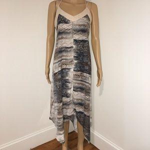 Illa Illa Summer Midi Dress